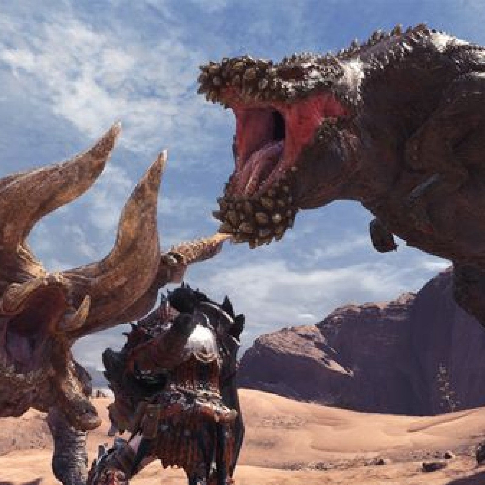 Monster Hunter World' 2 0 Update is Live - Patch Notes