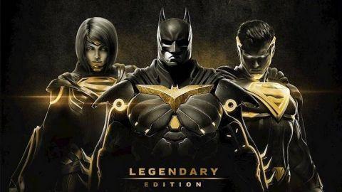 injustice 2 legendaryedition