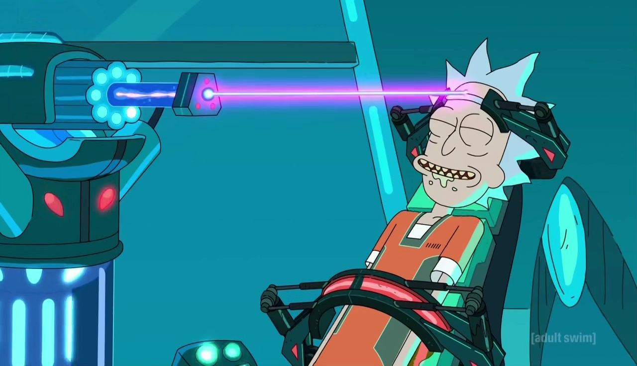 Rick And Morty Season 4 Isn T Cancelled Harmon Blames Release Date Delay On Contract