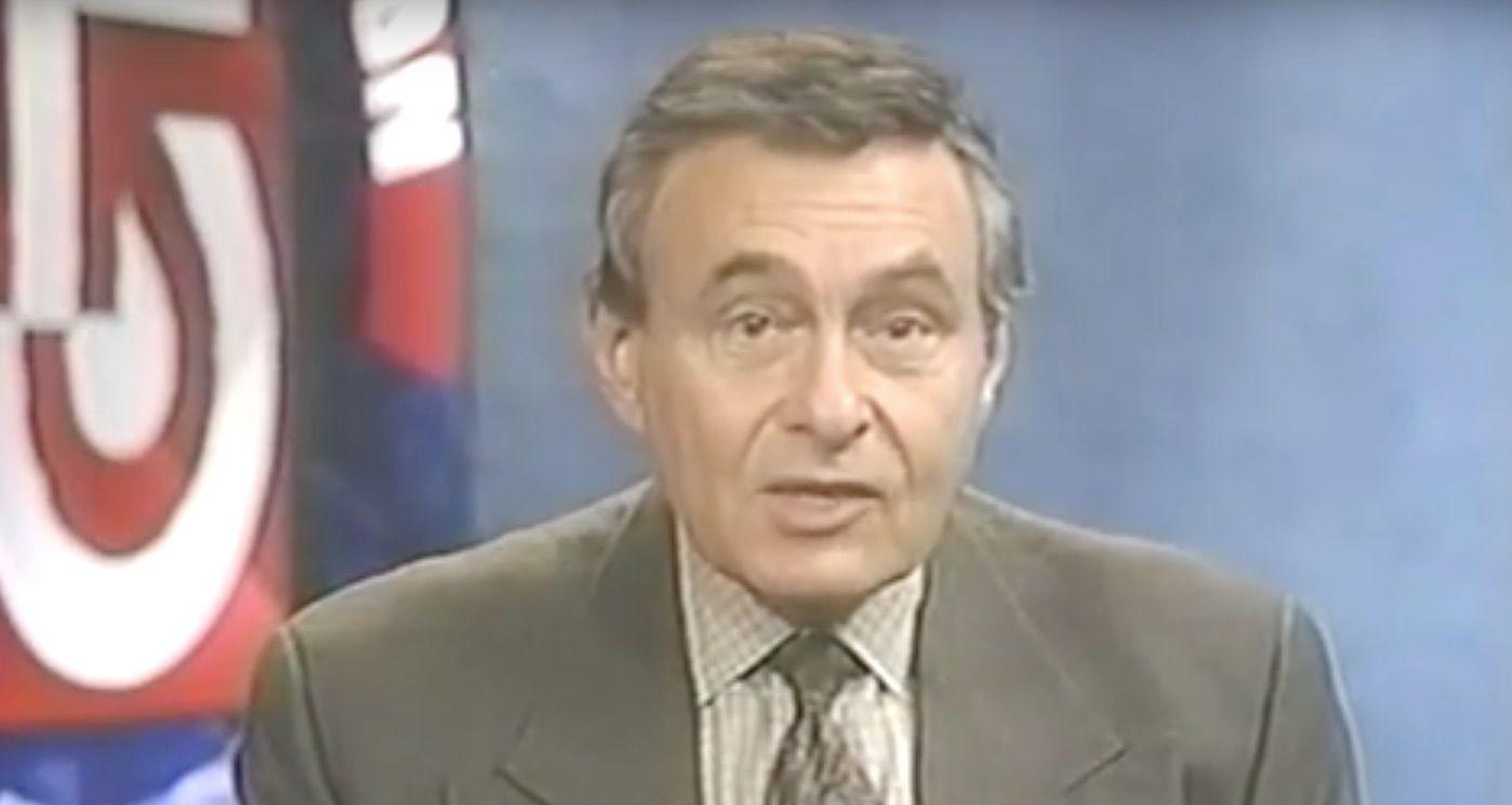 Frank Avruch dead