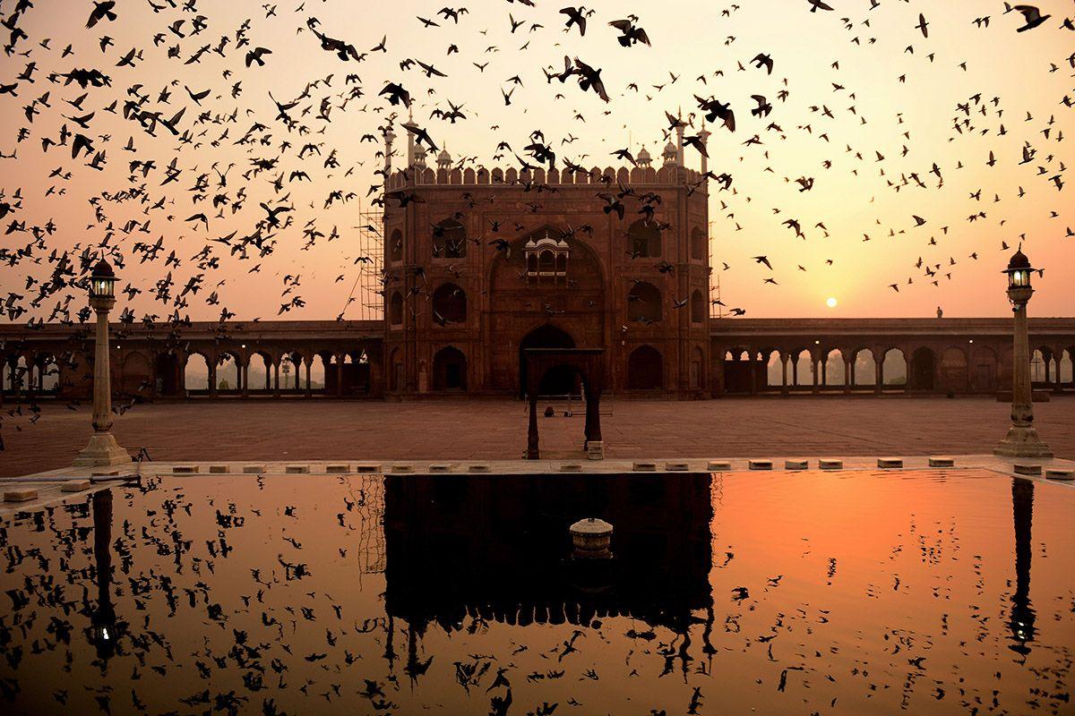 04 New Delhi