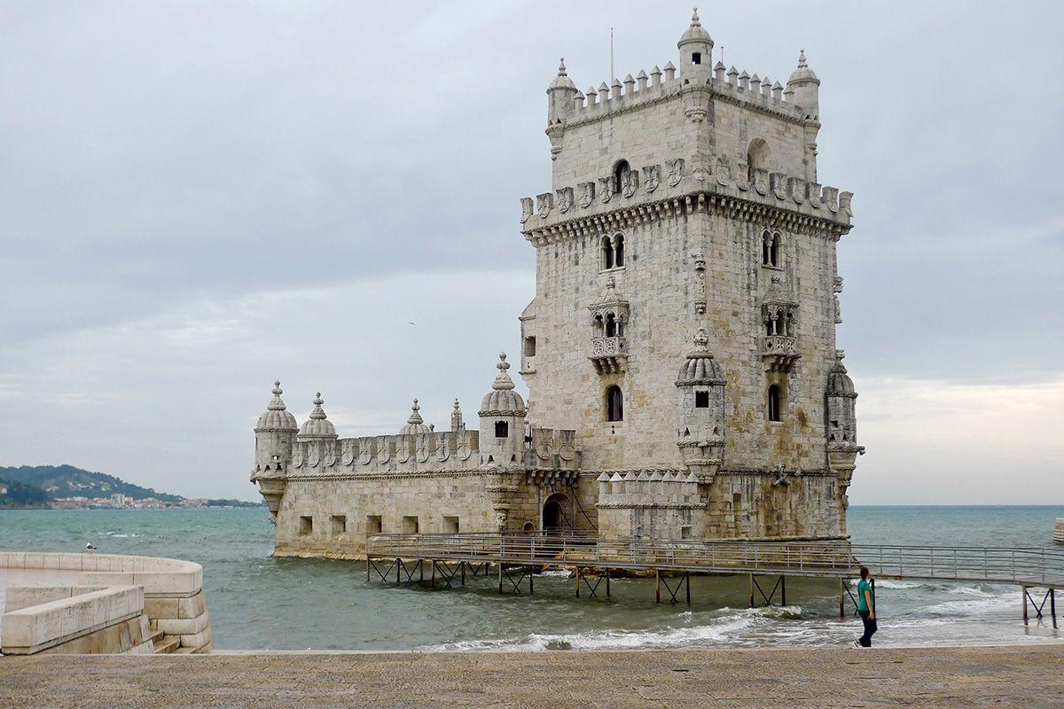 10 Lisbon