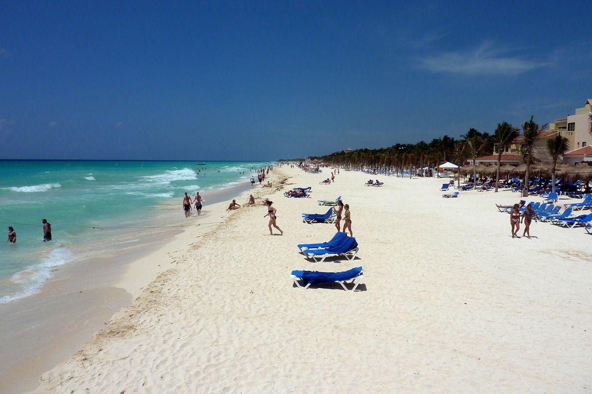 11 Playa del Carmen