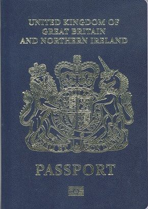 UK_New_Blue_Passport