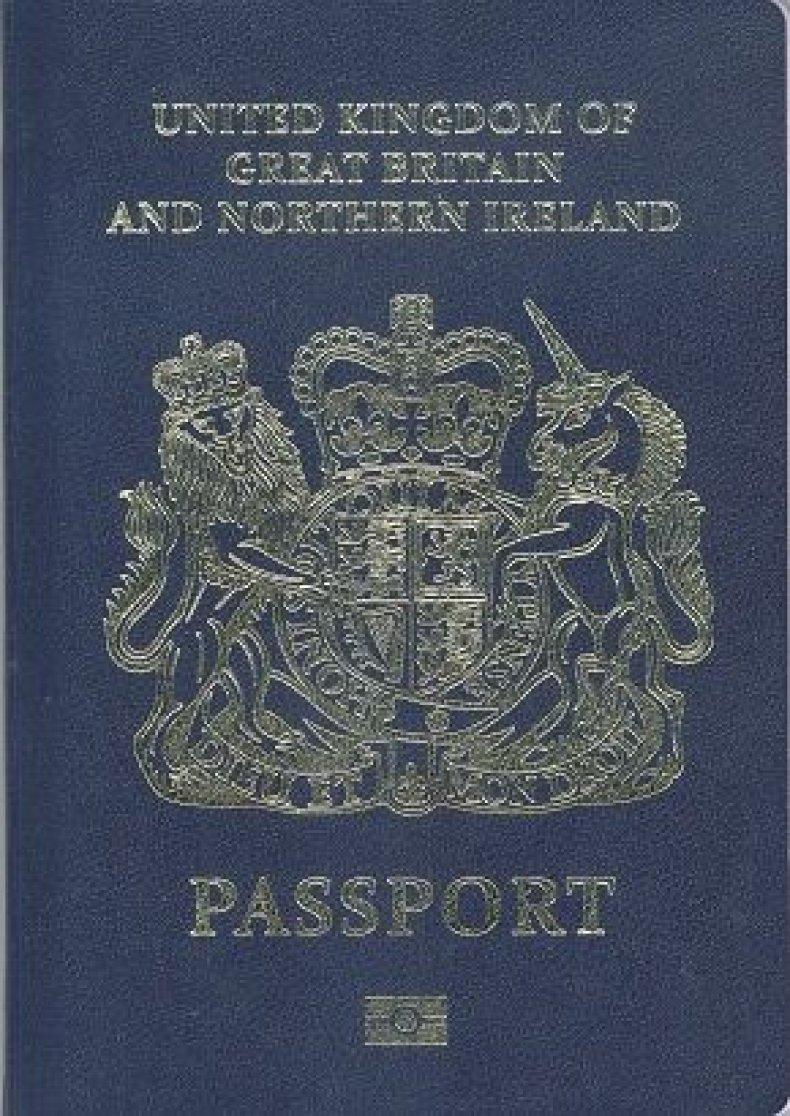 UK_New_Blue_Passport