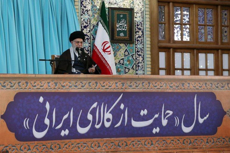 KhameneiNowruz