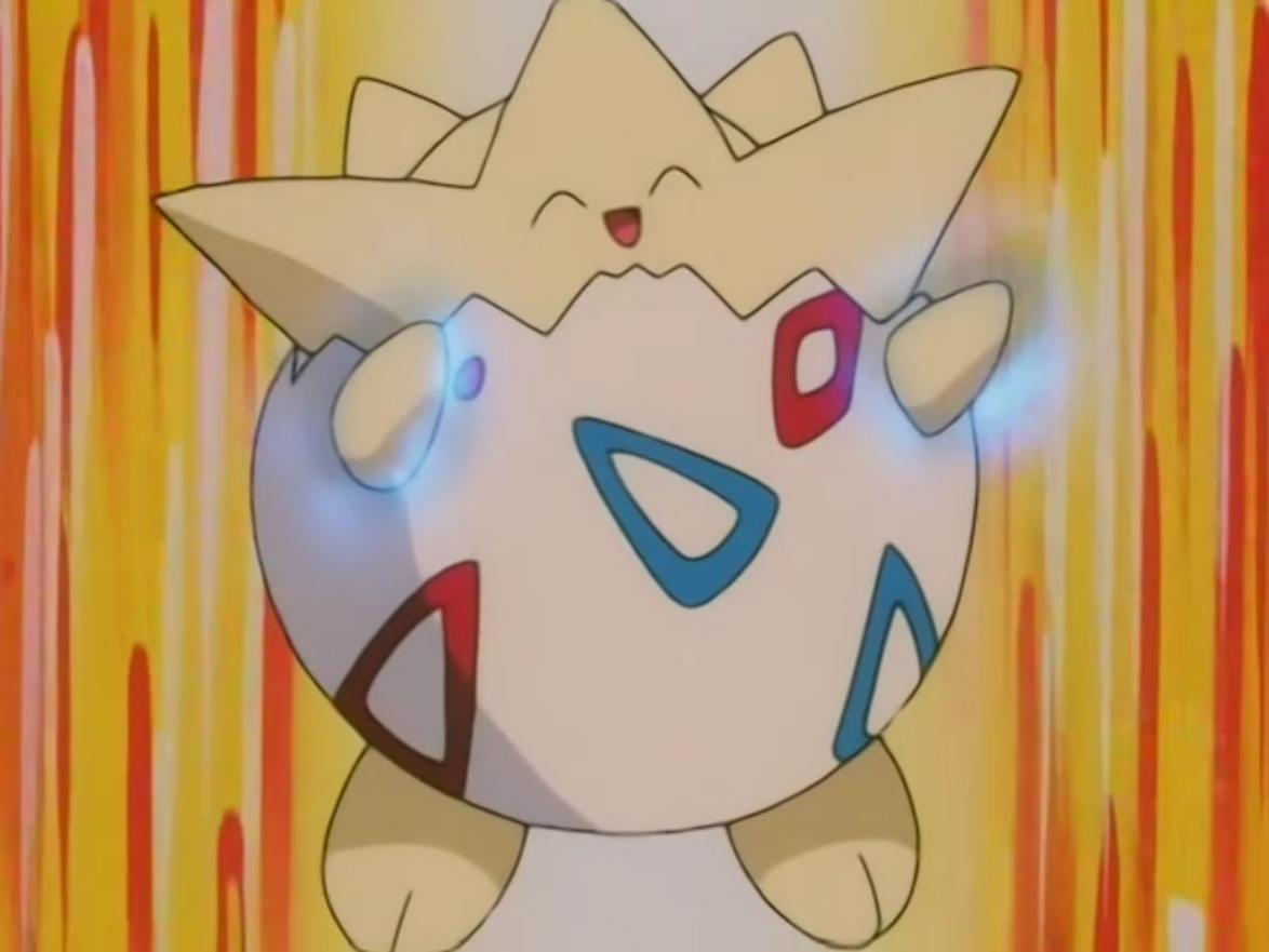 Misty_Togepi_Metronome pokemon anime