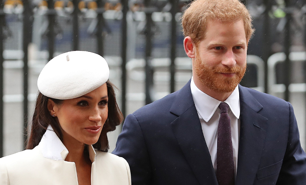 Meghan Markle and Prince Harry's Wedding Guest List: Everything We Know About the Invites