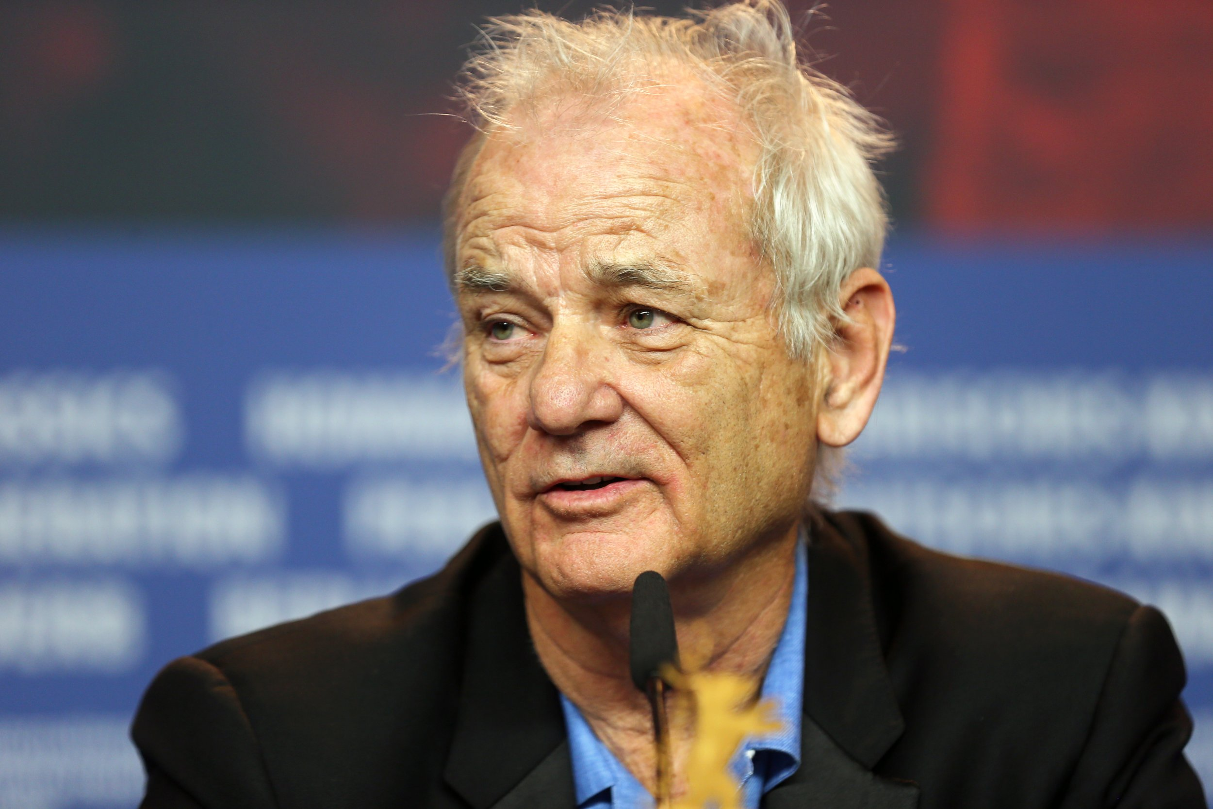 Bill Murray Praises Parkland Student Activists, Says They ...