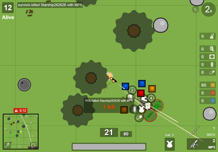 best, free, battle, royale, surviv.io, zombsroyale, bruh.io, games like fortnite pubg pc online browser based