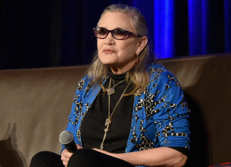 You Can Now Buy Carrie Fisher Prescription Pill Bottles