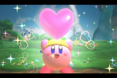 kirby star allies heart friends