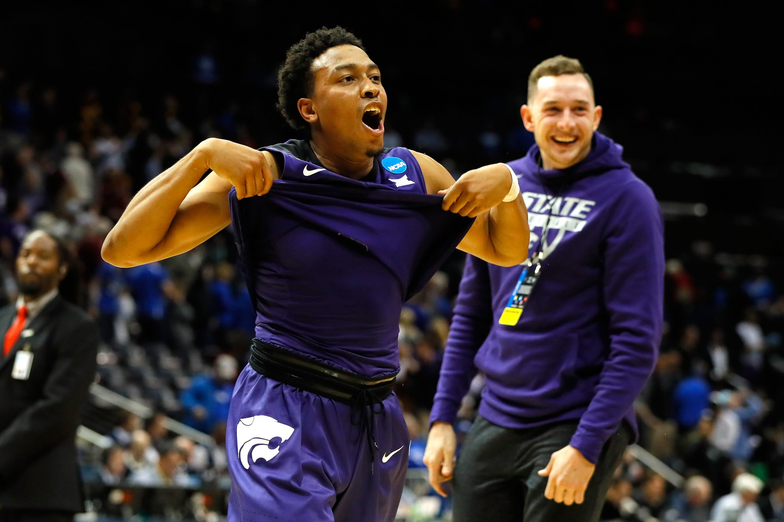 March Madness: More Busted Brackets in Elite Eight After