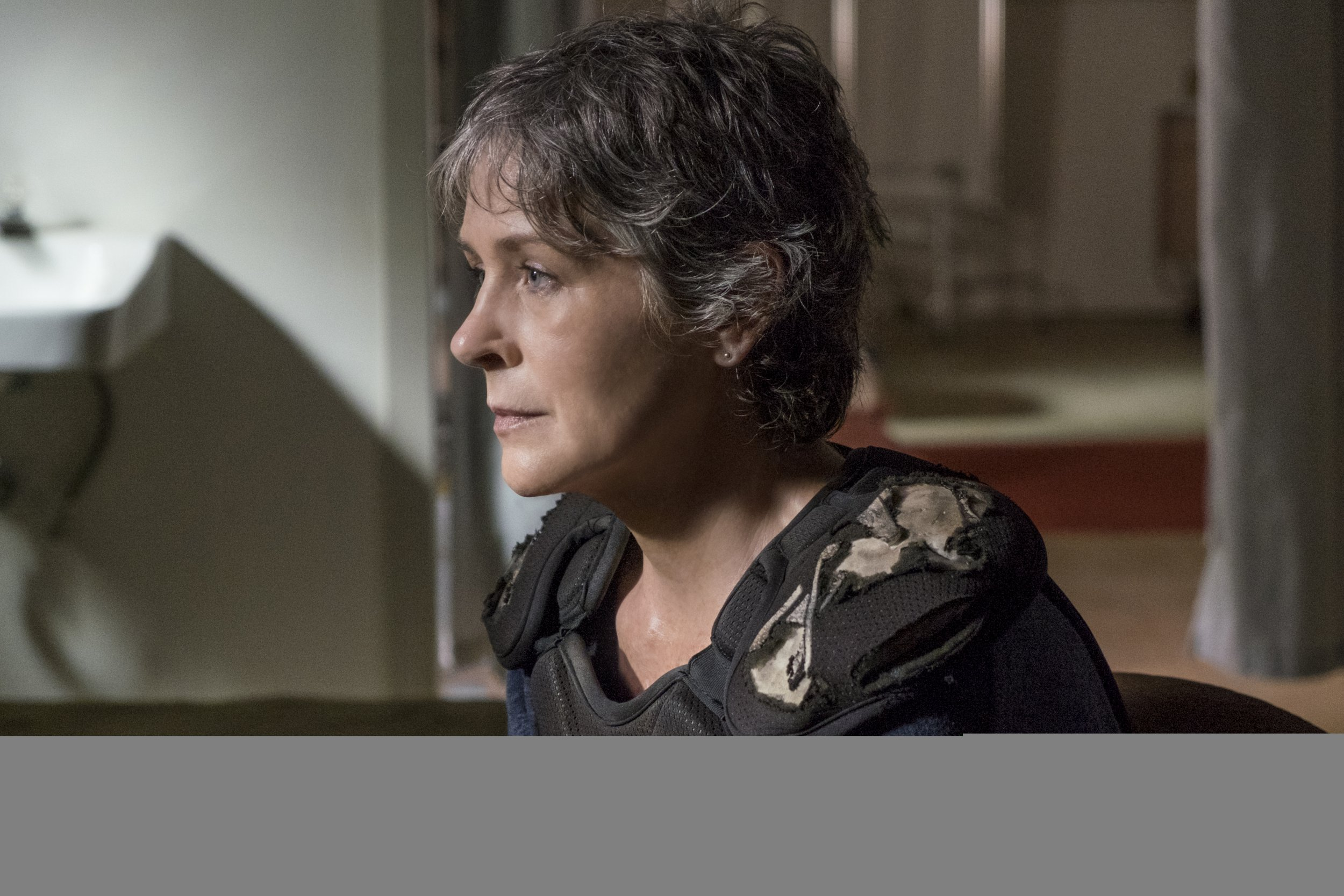 Walking Dead Carol 8x13