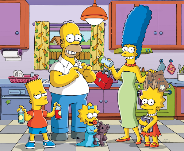 'The Simpsons' Seemingly Predicted Toys 'R' Us Shut Down 14 Years Ago