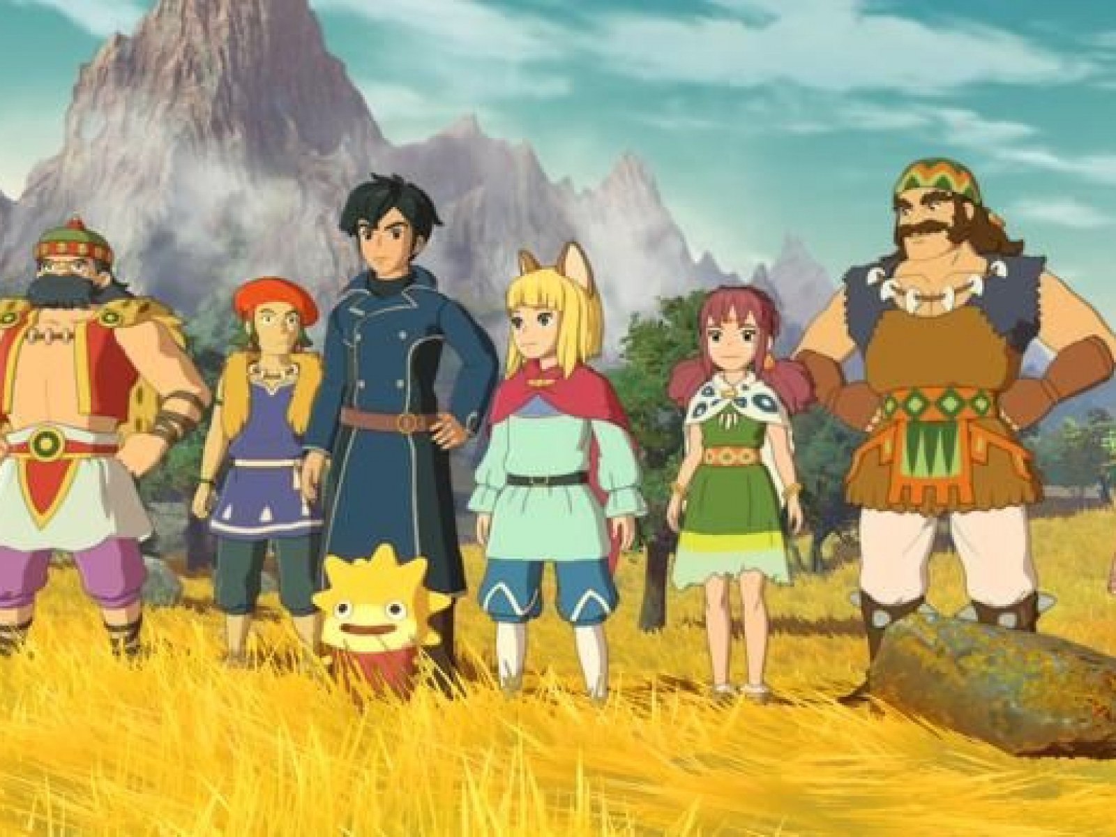 Ni No Kuni Ii 7 Gameplay Mistakes I Made Playing The Revenant