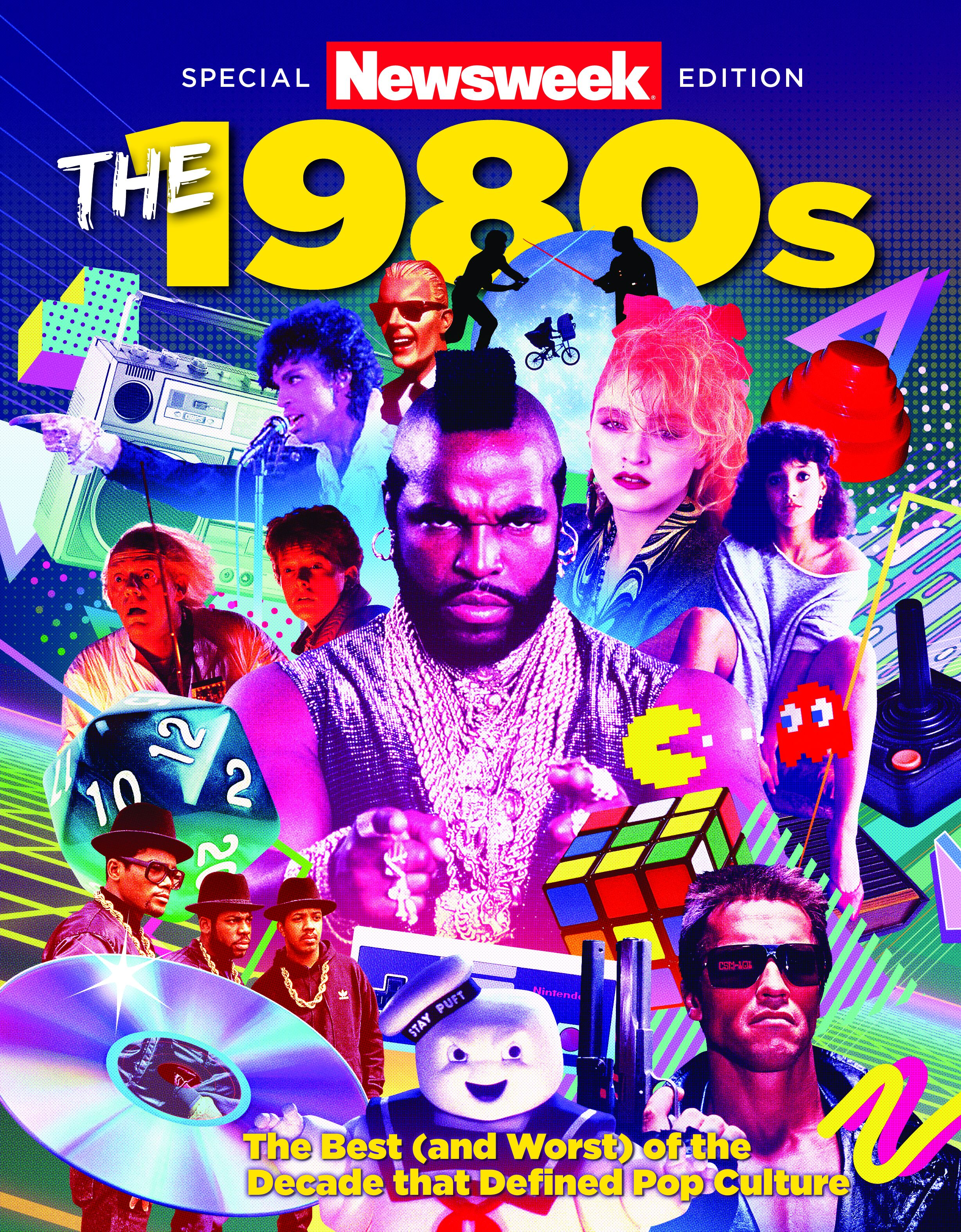 1980s COVER