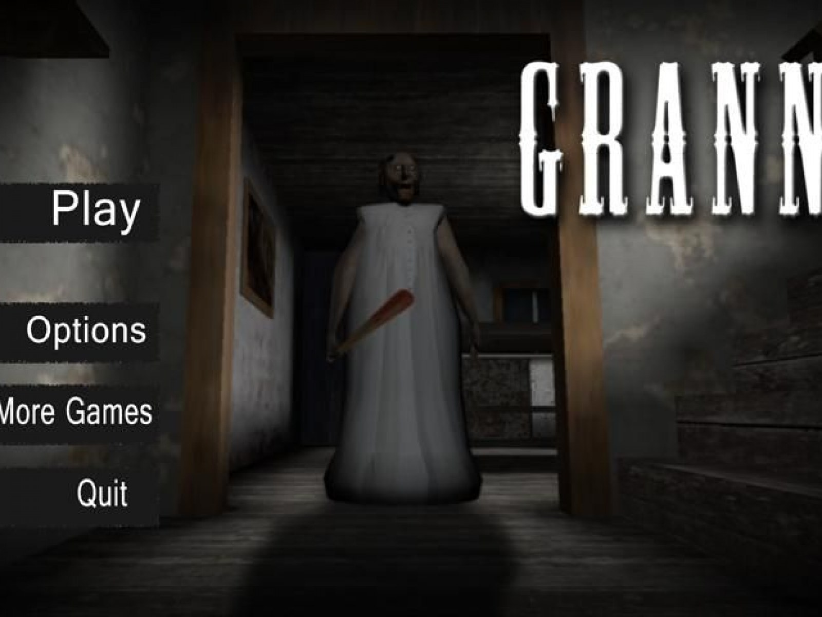 Granny (Trailer 2) Android and iOS