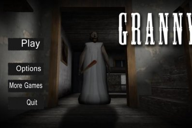 how to beat granny game tips guide cheats strategy find weapon keys crossbow escape room game