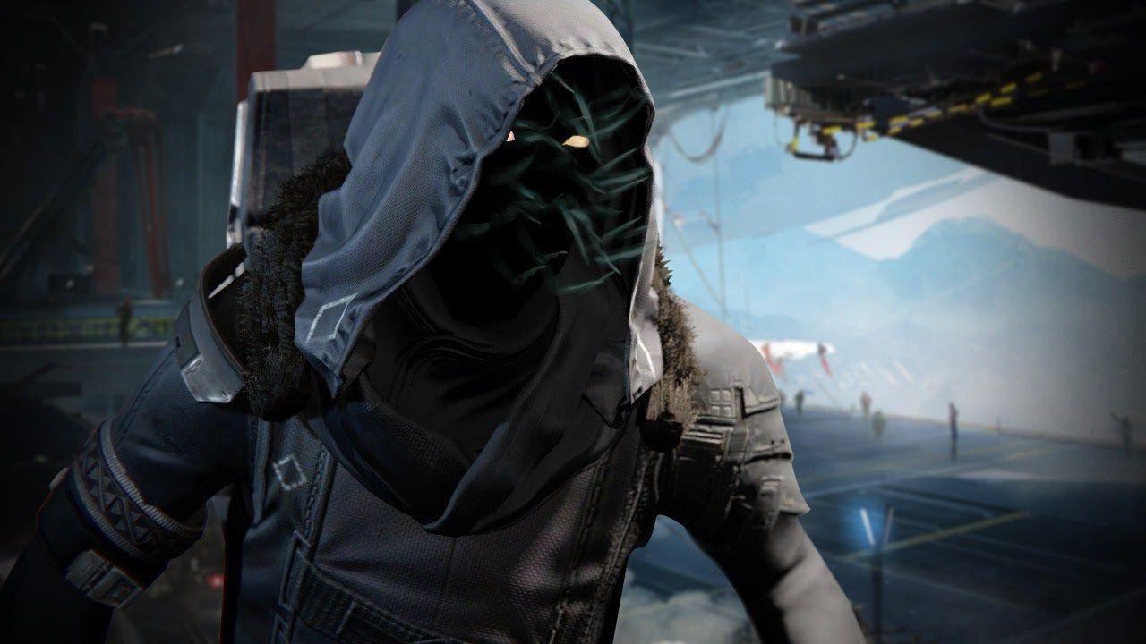 'Xur' Destiny 2 3-23