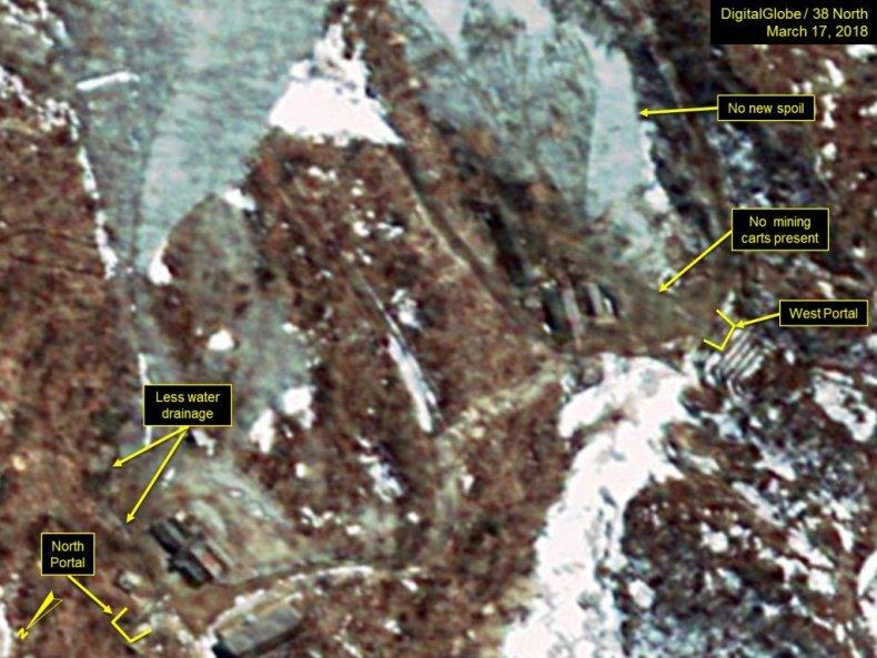 NorthKoreaNuclearSiteChange5