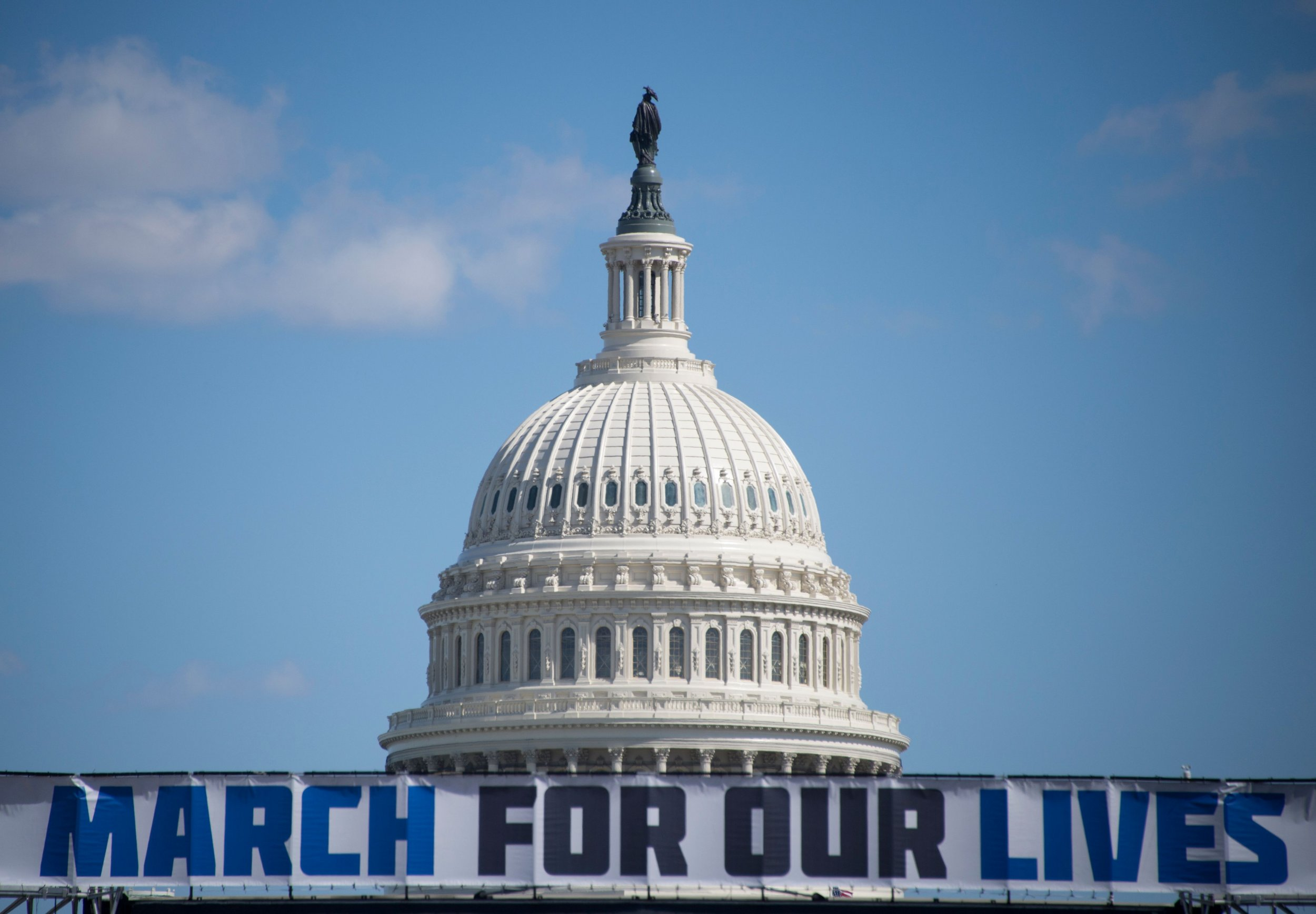 washington march for our lives