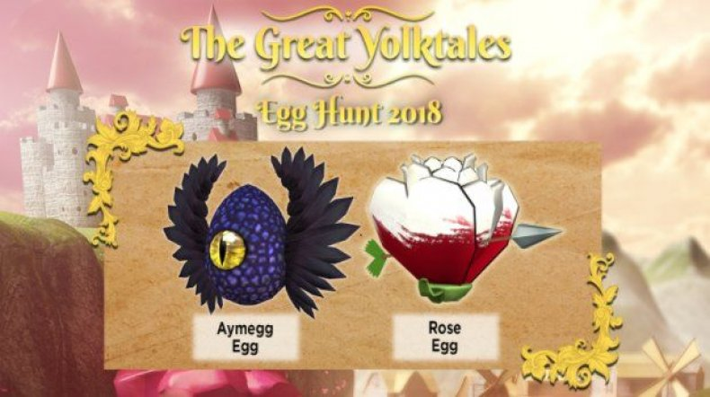 roblox egg hunt 2018 all eggs location game how to find tips hints cheats