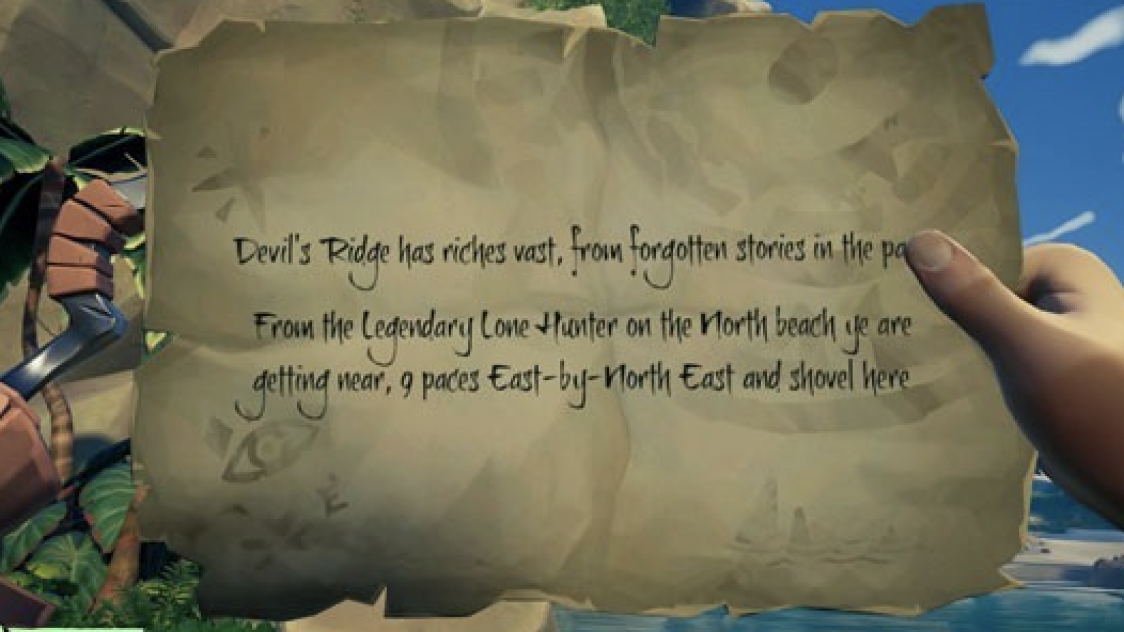 Sea of Thieves' Riddle Guide: Solutions for Every Puzzle
