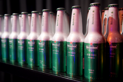 Chance the Rapper Blasts Heineken For 'Terribly Racists' Ad