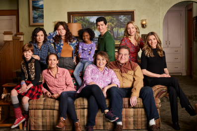 Everything to Know About Rosanne Reboot