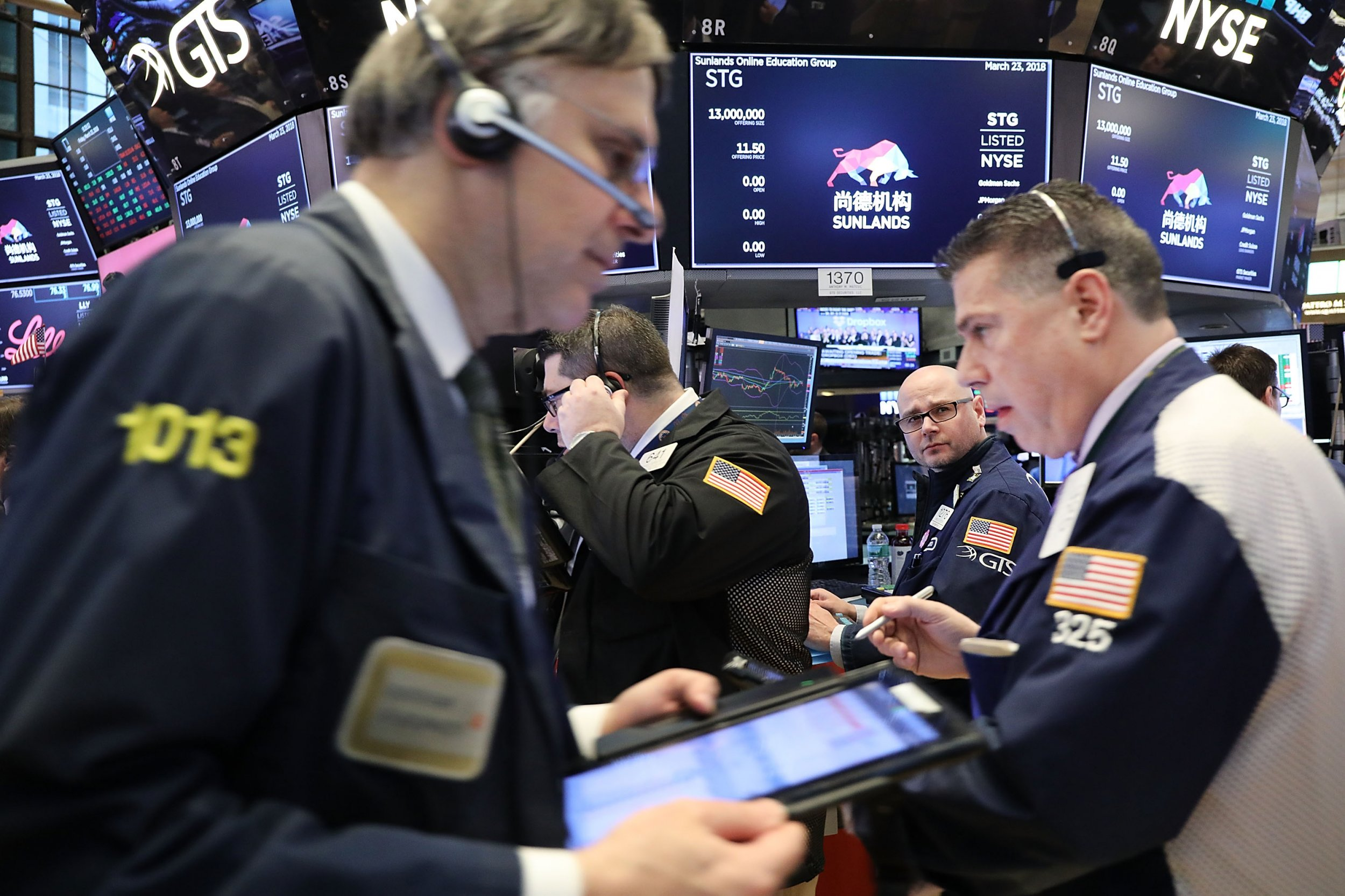 Next Recession Could Hit Before 2020 Election: Analysts
