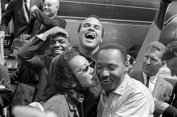 Hbo 'King in the Wilderness' Documentary Details Martin Luther King Jr.'s Final Year of Life