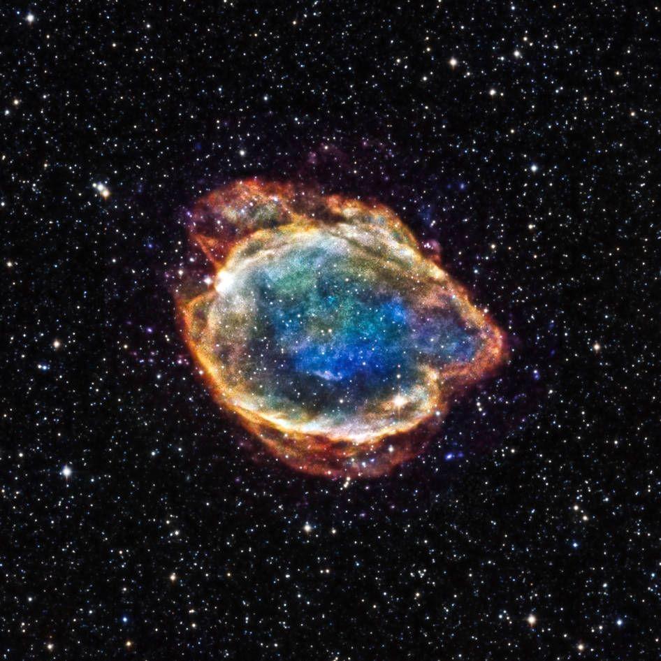 3_27_Supernova Remnant