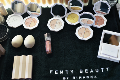 How to Get Fenty Beauty Body Lava So You Can Glow Like Rihanna This Spring