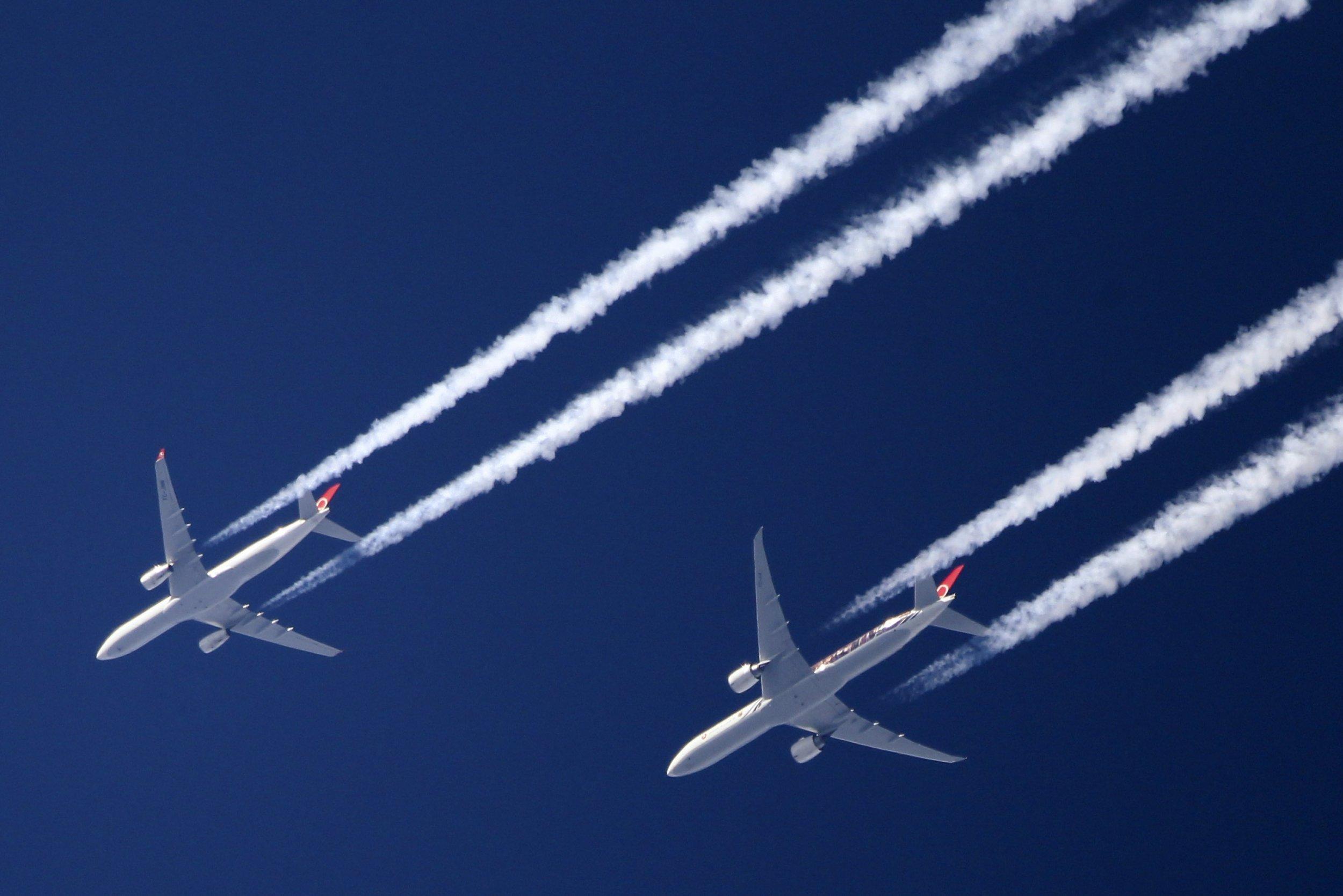 Faa Audio Perplexed Pilots Report Ufo Sighting Above New