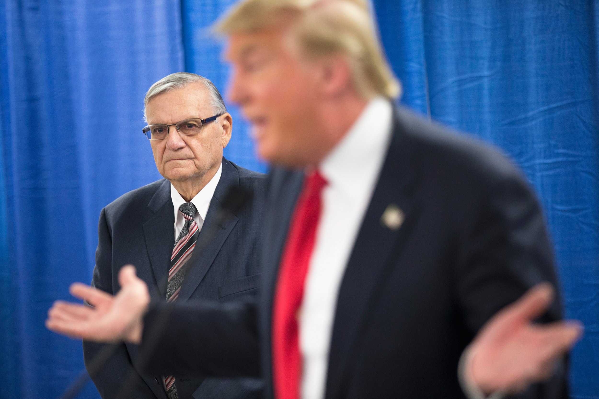 Joe arpaio claims he proved obama birth certificate is fake joe arpaio claims he proved obama birth certificate is fake and will resume debunked birther movement if elected 1betcityfo Gallery