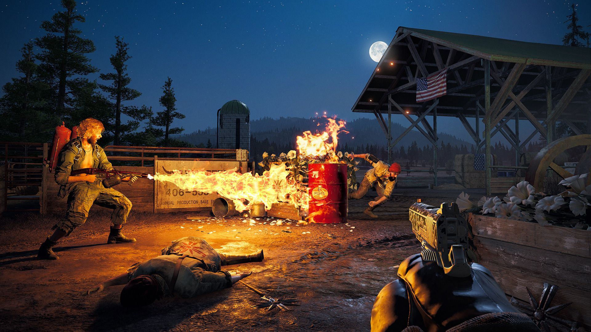 far cry guns for hire best companions fight with friends tips guide how to get unlock all