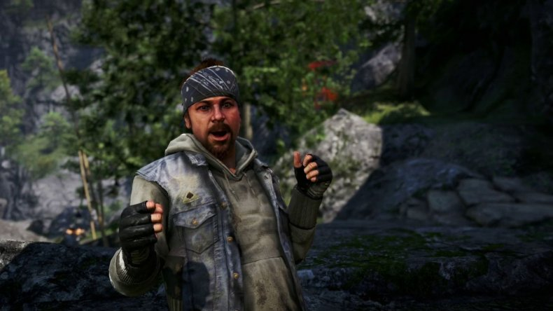 'Far Cry 5' Best Guns For Hire Guide companions How To Get Hurk, Nick, Grace