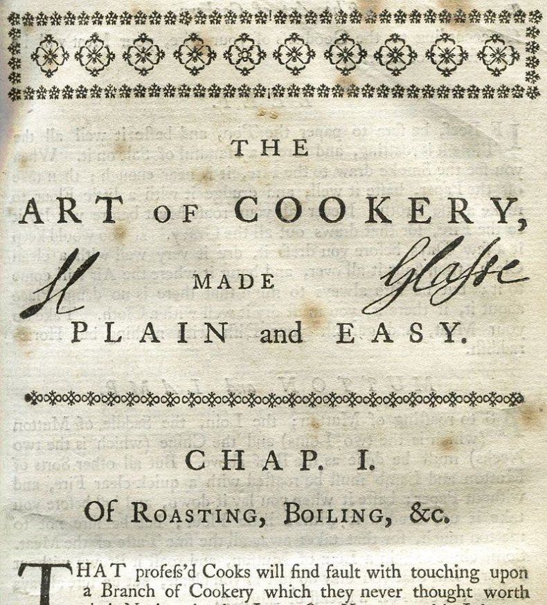 Glasse_Art_of_Cookery_1758_Signature