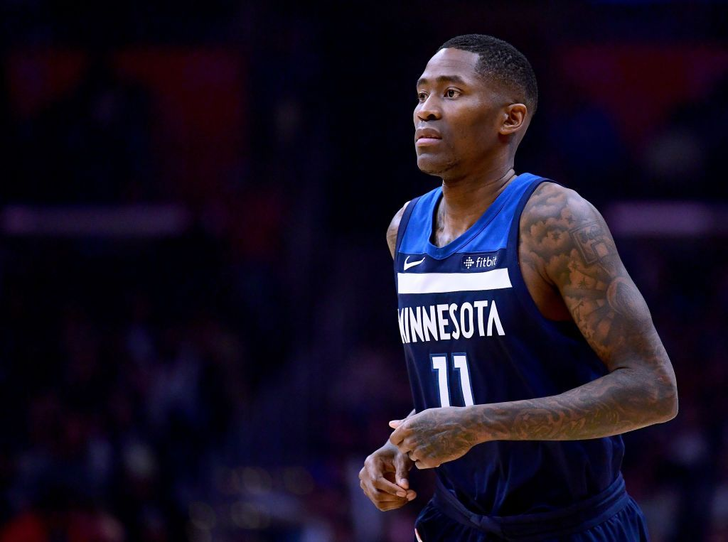 e71b0c162 Jamal Crawford Is Breaking the Wrong NBA Records