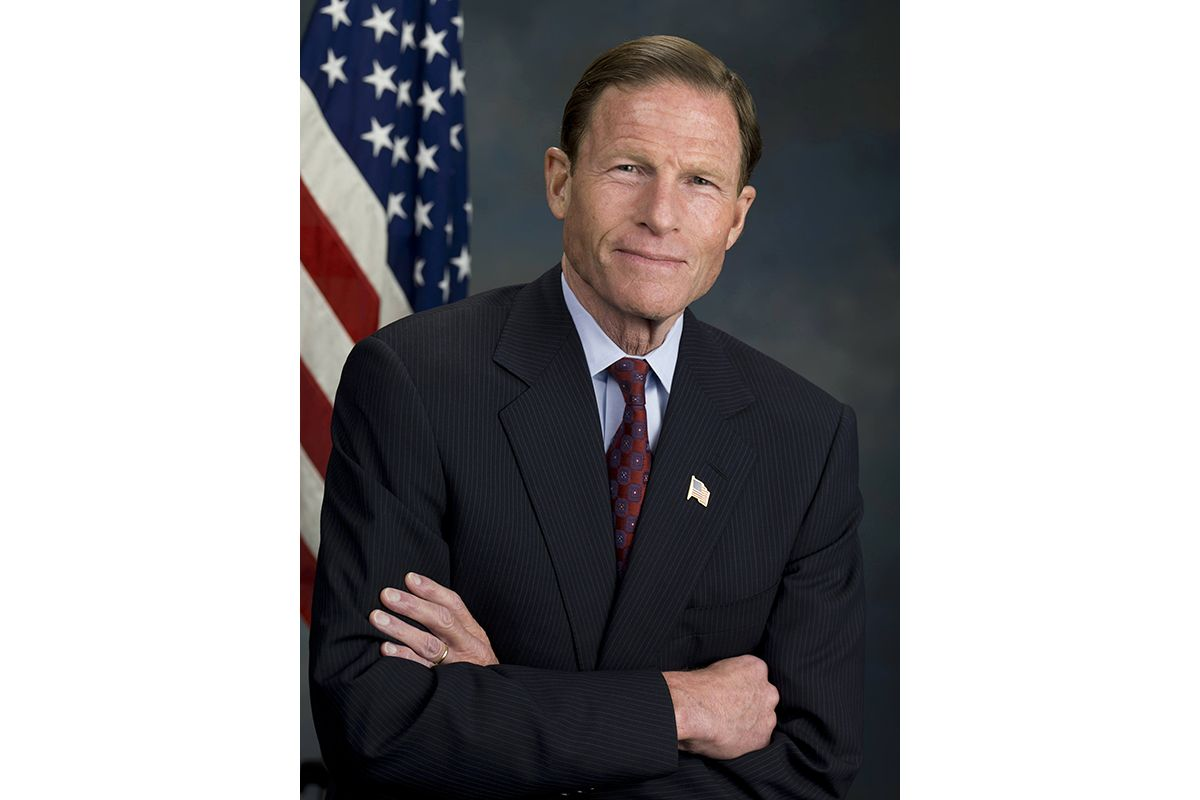09 Richard Blumenthal
