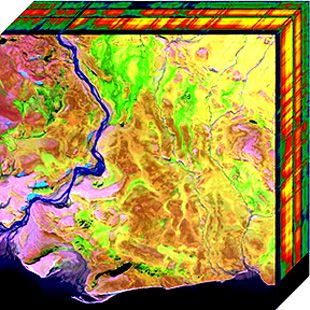3_28_Hyperspectral Cube