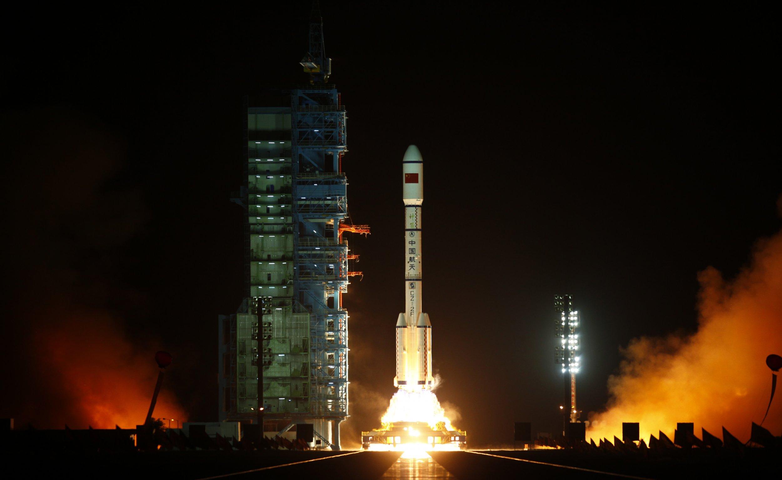 3_28_Tiangong-1 Launch