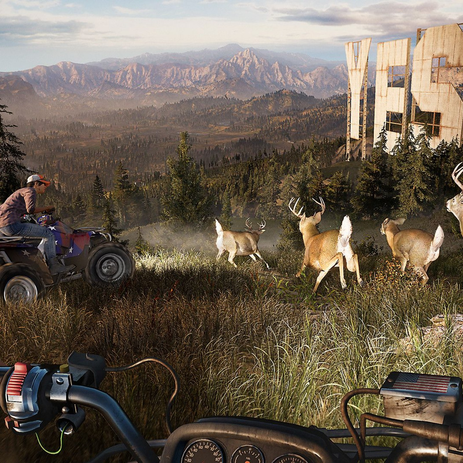 Far Cry 5 Guide How To Get All Lighters In What They Carried Side Mission