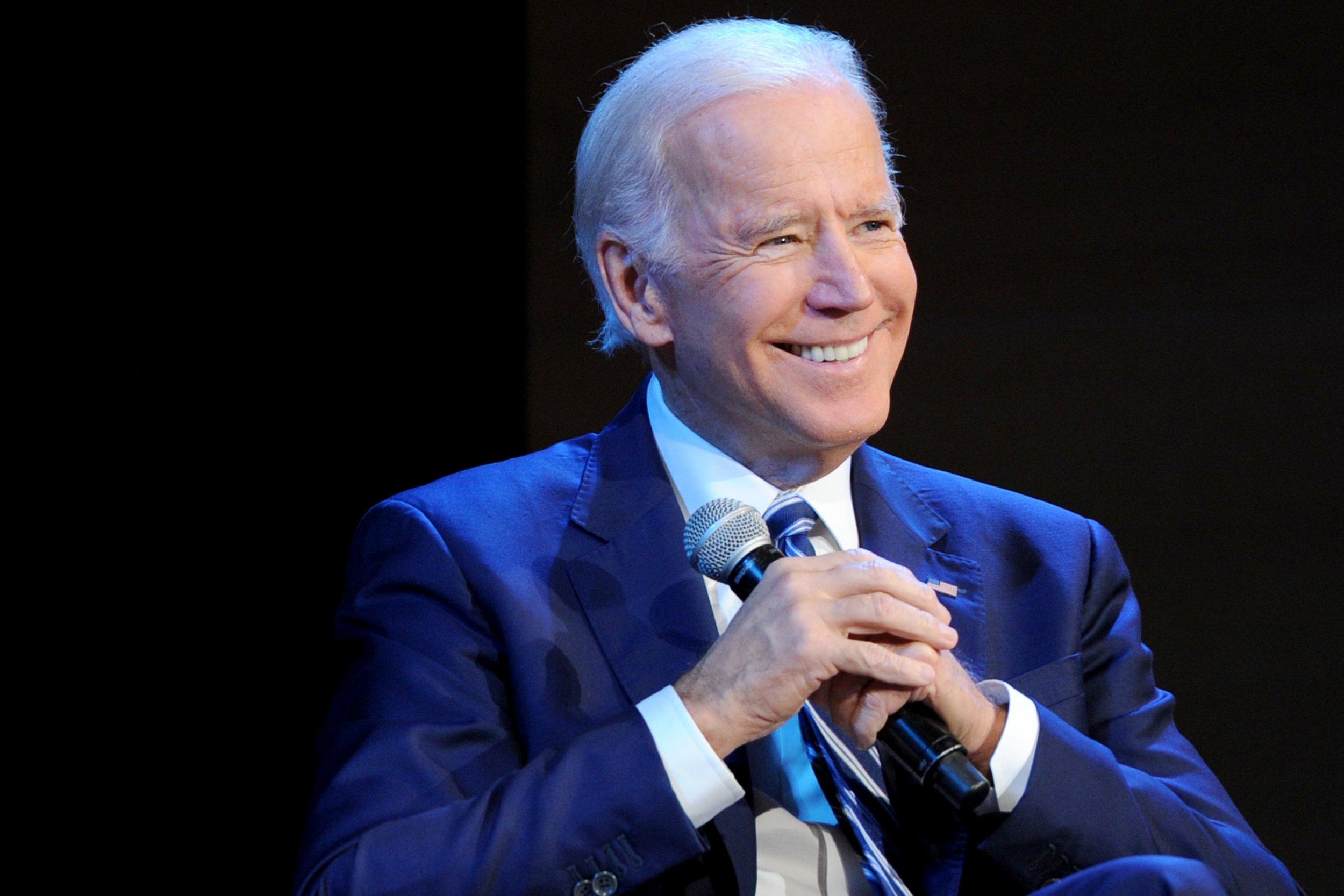 Joe Biden Slams Universal Basic Income A Job Is About A Lot More Than A Paycheck