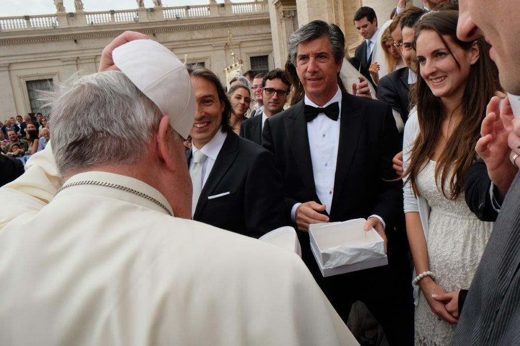 Daly_Meets_Pope