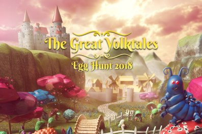 roblox, egg, hunt, 2018, locations, where, find, all, eggs, cheats, tips, hints, great yolktales