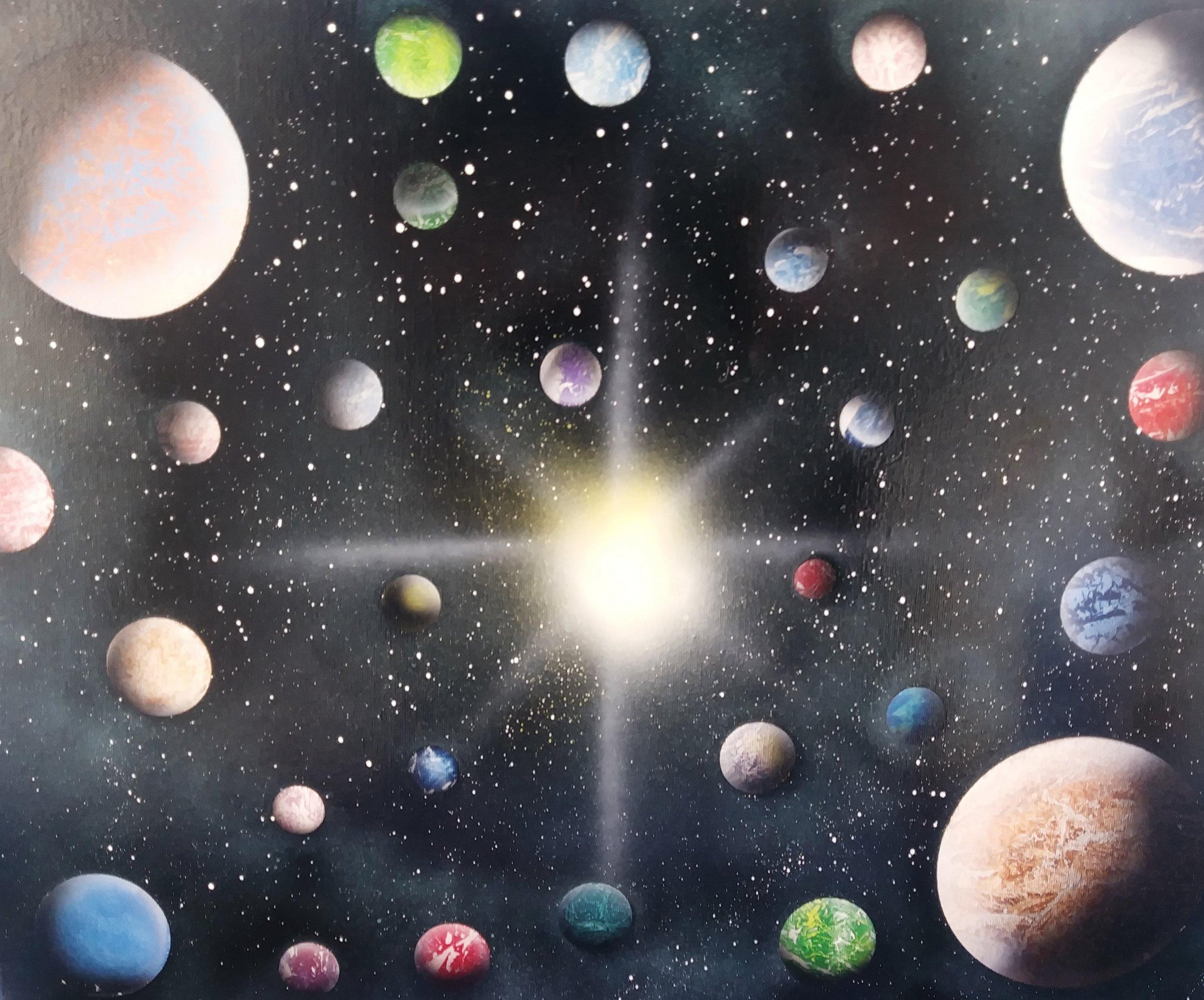 exoplanet 2