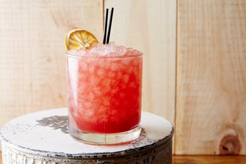 Covina cocktail