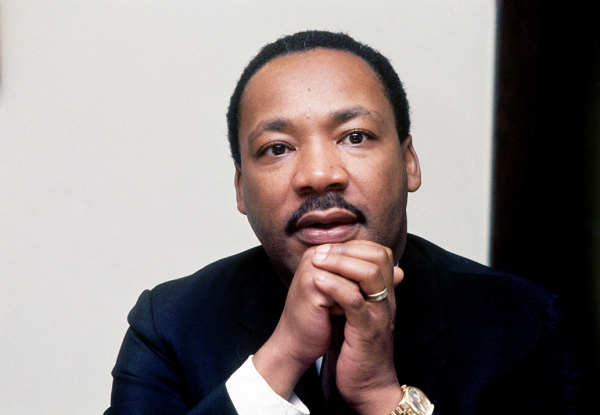 'King in the Wilderness' Documentary Depicts Martin Luther King Jr.